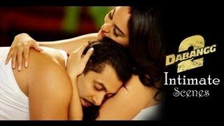 dabang hot scenes - YouTube