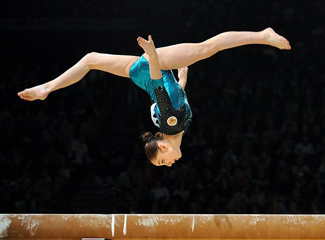 26 Best Aliya Mustafina Images On Pinterest Aliya