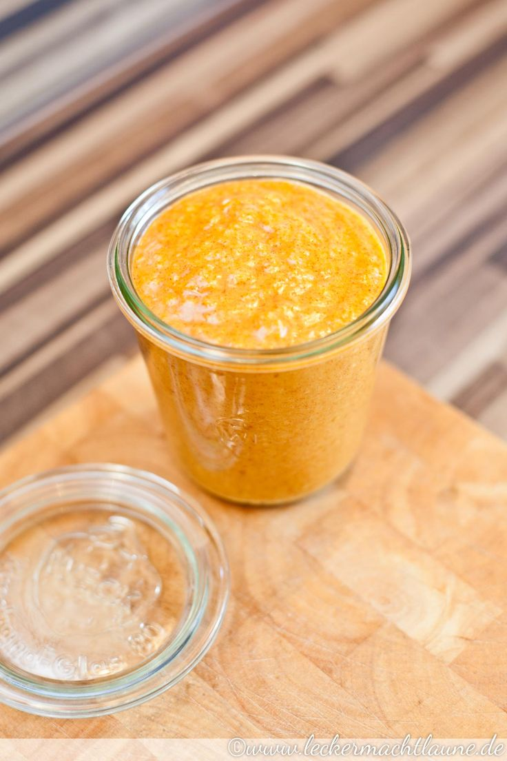 Eine leckere und würzige Senfmarinade perfkt zum Grillen oder aber auch wenn man das Fleisch im Backofen oder in der Pfanne zubereitet.