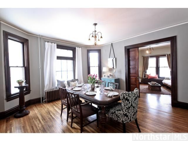 Image Result For Light Grey Walls With Dark Wood Trim Home Grey Walls Dark Wood Trim