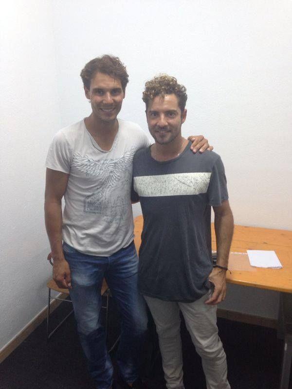 ¿Cuánto mide Rafa Nadal? - Altura - Real height 80acf51337f9ba686240ab6e3f6c015d--rafael-nadal-my-friend