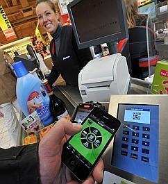 Auchan Oney Banque Accord    Flash'n pay