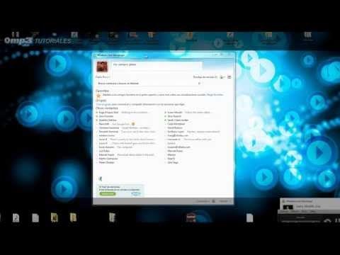 ¿No te gusta Skype? Aquí te mostramos cómo seguir utilizando Messenger, mediante la aplicación Messenger Reviver #skype #messenger