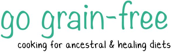 Post image for New Online Cooking Class: go grain-free