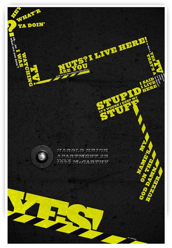 motion typography