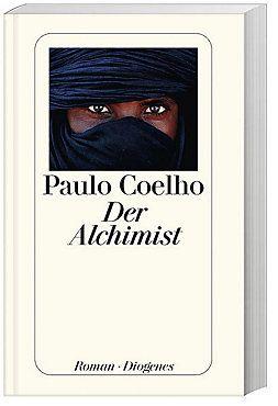 Der Alchimist Buch jetzt portofrei bei Weltbild.de bestellen