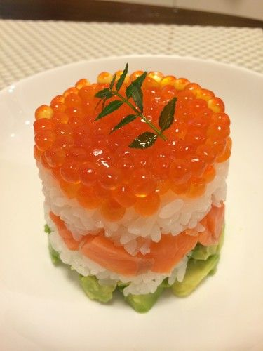 #sushi #appetizers                                                                                                                                                                                 More
