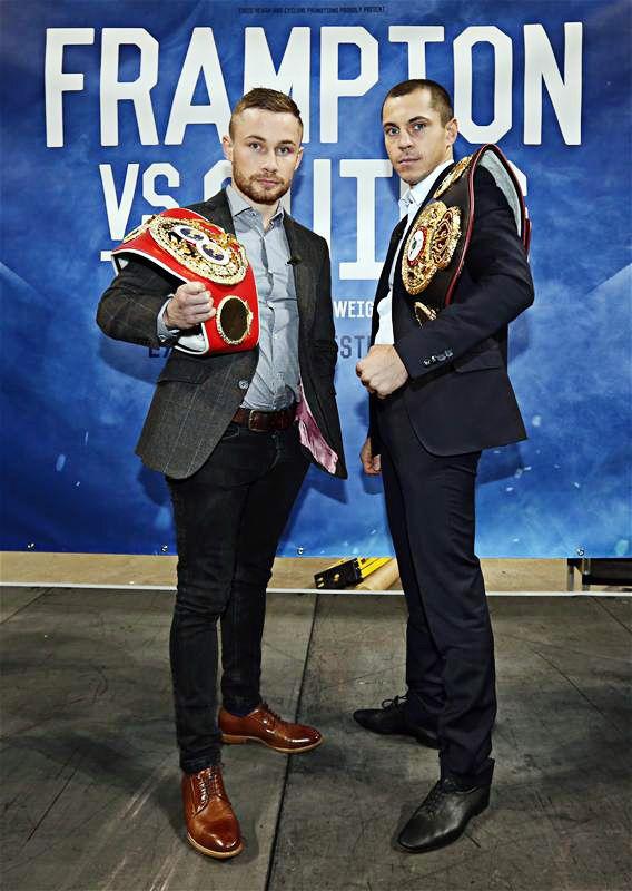 Hearn: 'Carl Frampton v Scott Quigg is bigger than Froch-Groves 2' http://www.boxingnewsonline.net/eddie-hearn-carl-frampton-v-scott-quigg-is-bigger-than-froch-groves-2/ #boxing