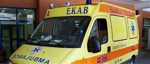 Φρικτός θάνατος για οδηγό φορτηγού σε γκαράζ πλοίου - Ant1News
