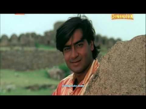 Kya Tum Mujhse Pyar Karte Ho ( Naajayaz -1995 ) { LowHD } HQ Song | Alka Yagnik, Kumar Sanu | - YouTube