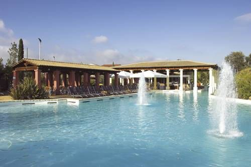 Corcyra-gardens hotel Greece