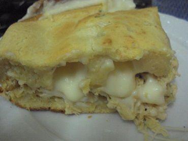 Torta de salsicha tem a massa feita no liquidificador e fica pronta em só 30 minutinhos. Confíra! - Aprenda a preparar essa maravilhosa receita de Torta de salsicha de liquidificador