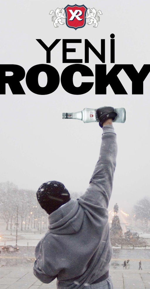 Yeni Rocky