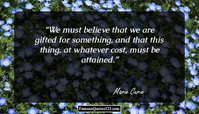 ability quotes and sayings | Talent Quotes - Famous Flair / Ability Quotations…
