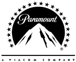 Paramount is the fifth oldest existing film studio in the world behind Universal Studios, Nordisk Film, Pathé, and Gaumont Film Company. Also, it is the last major film studio still headquartered in the Hollywood district of Los Angeles.  Paramount's print logo with the Viacom byline. This logo has been used since 1968, with minor variations.