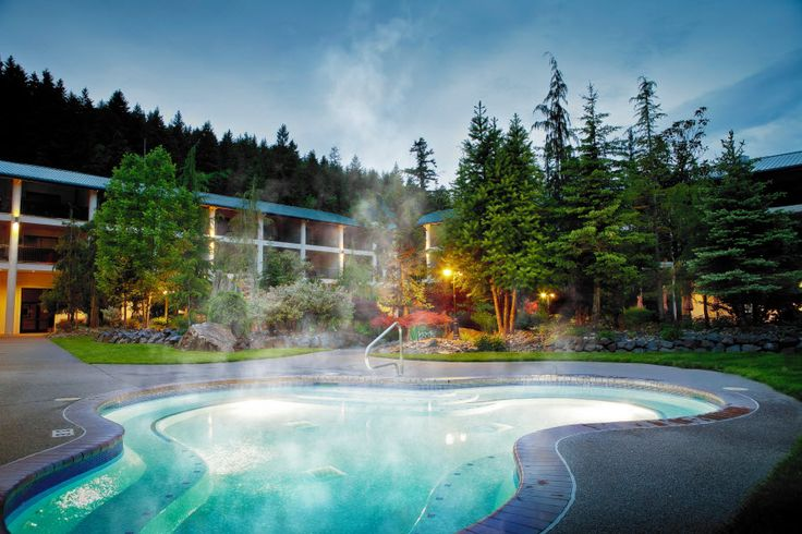 Soak and Restore: Best Northwest Hot-Springs Getaways for Families - ParentMap