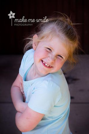 Canberra Child Photography, Make Me Smile Photography