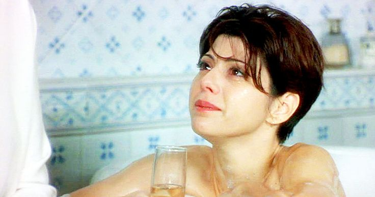 "Marisa Tomei in Only You (Norman Jewison - 1994) "" """