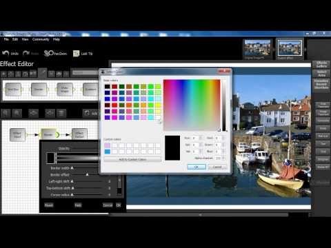 Smart Photo Editor Effects Videos