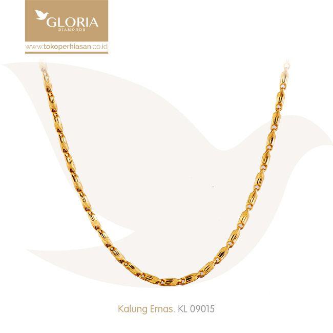 Kalung Panjang Model Medan Cukitan. #goldnecklace #necklace #goldstuff #gold #goldjewelry #jewelry #perhiasanemas #kalungemas #tokoperhiasan #tokoemas