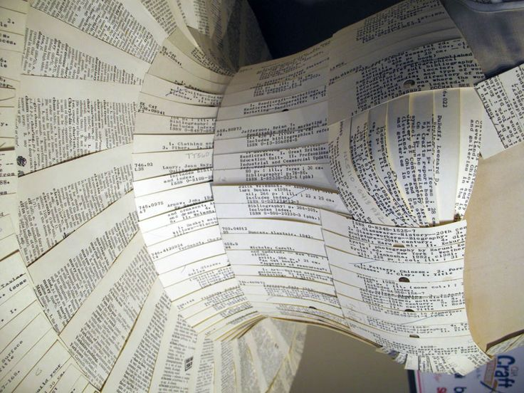 Vanessa Walilko, drum farthingale and corset (detail). A brilliant example of the American Craft Council's Library Card Project.