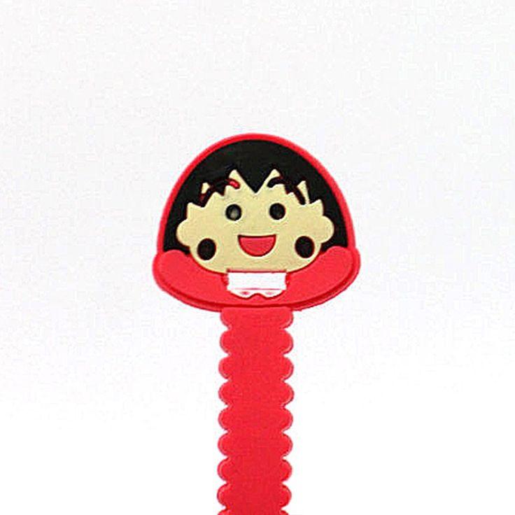 Mini Cable Clip Chibi Maruko Rp 20.000