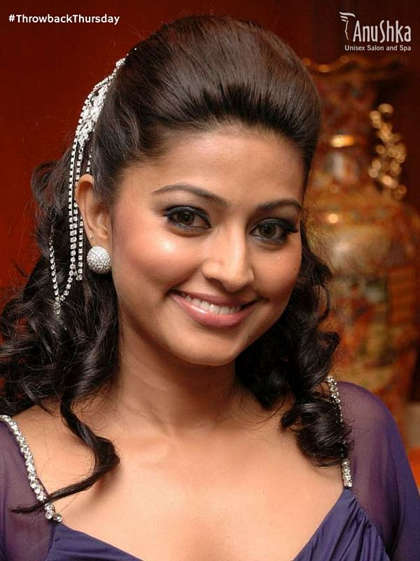 #ThrowbackThursday Here's the radiant Sneha. #Actress #Sneha #CelebrityStylist #ShibaniNelson
