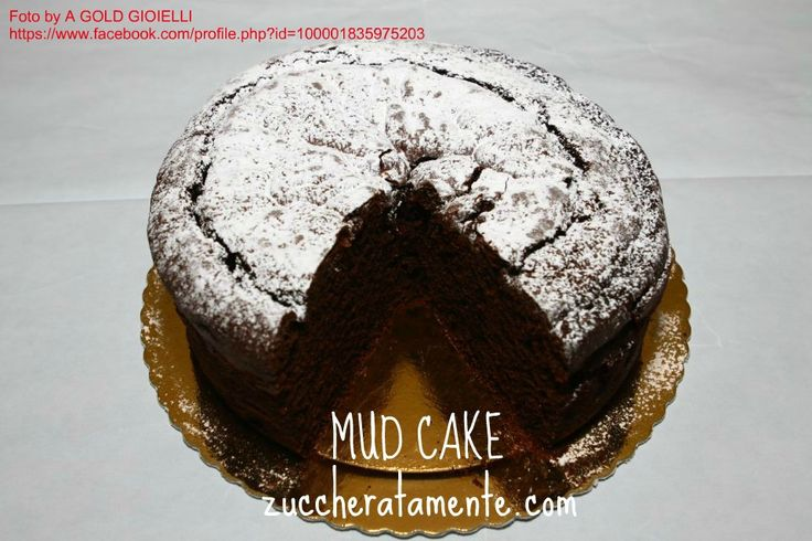 MUD CAKE ricetta di Toni Brancatisano, bimby