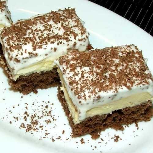 Kremast kolač - BrziKolaci.com