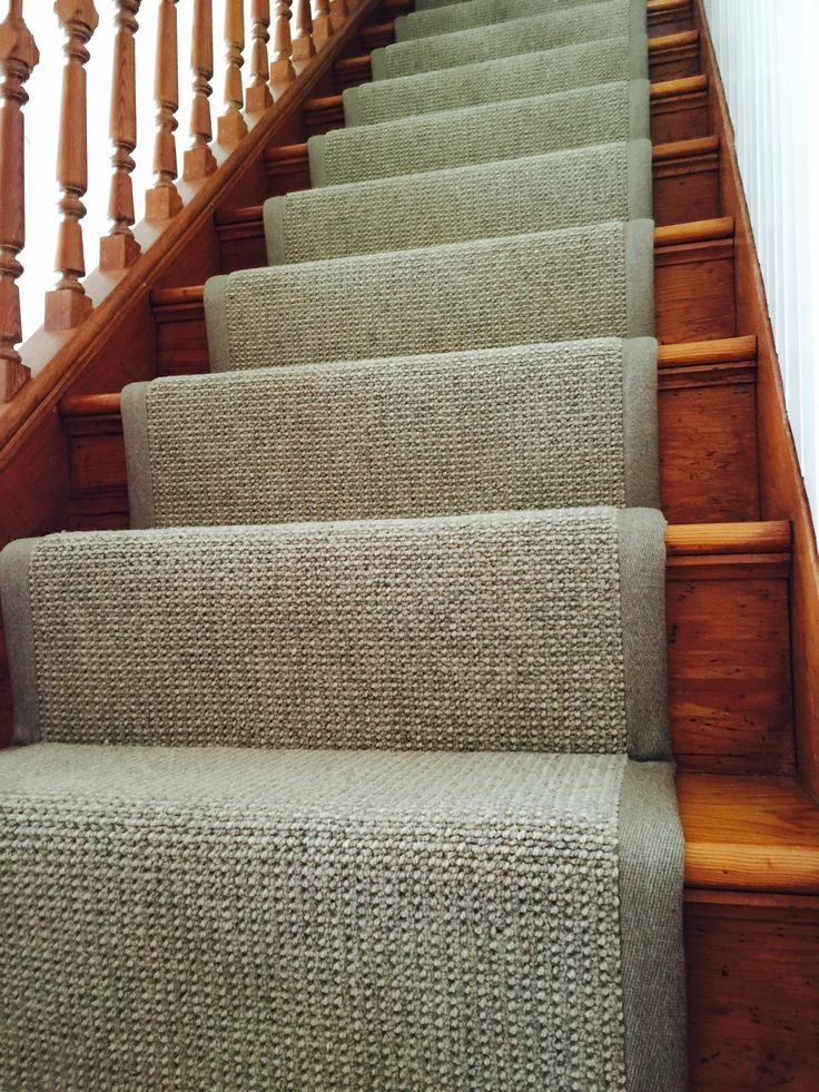40 Best Images About Striped Stair Runners On Pinterest