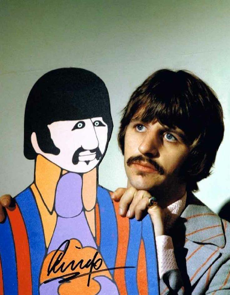 Ringo Starr                                                                                                                                                                                 Mais