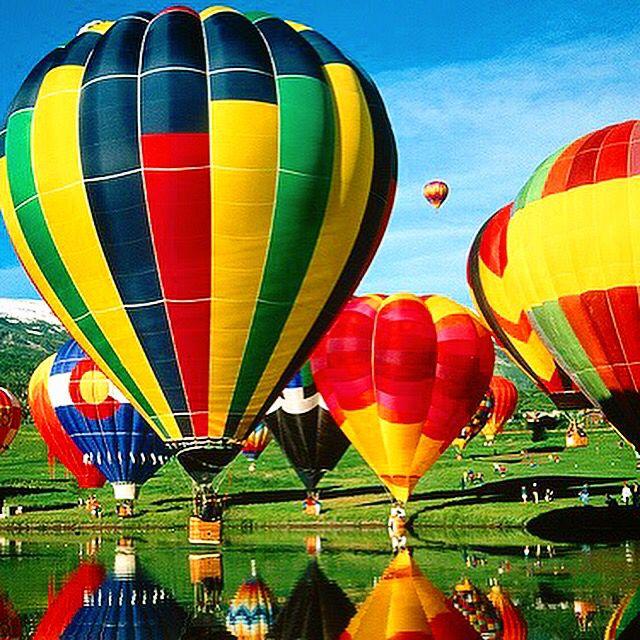 Canberra Balloon Spectacular Когда: 7 - 15 марта, 2015 · Где: Канберра, Австралия На этой неделе в Канберре проходит один из крупнейших фестивалей воздухоплавания в мире - Canberra Balloon Spectacular. Это мероприятие, являющееся одним из самых крупных фестивалей воздухоплавания во всем мире, пройдет уже в 28-й раз. Главное условие успешного проведения Canberra Balloon Spectacular – это хорошая погода. Посетители фестиваля смогут увидеть самые необычные летательные аппараты из разных стран…