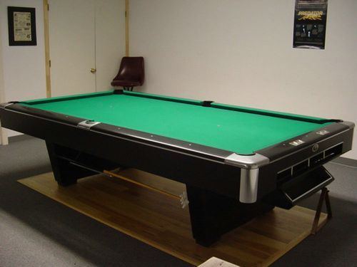 Pictures Of Pool Tables In Rooms
