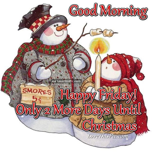 Friday Christmas Quotes: 25+ Best Ideas About Good Morning Happy Friday On