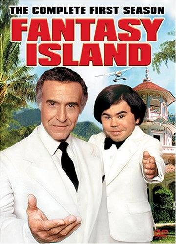 """Welcome to """"Faaaantasy Island"""""""