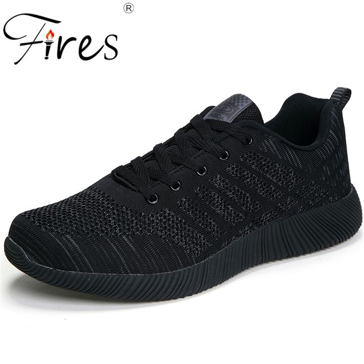 27.30$  Buy now - http://alijys.shopchina.info/1/go.php?t=32810368506 - Fires Oversized Shoes High Quality Sneakers Men Sports Shoes Summer Outdoor Light Running Shoes Large size 46 47 48 Eur Shoes  #bestbuy