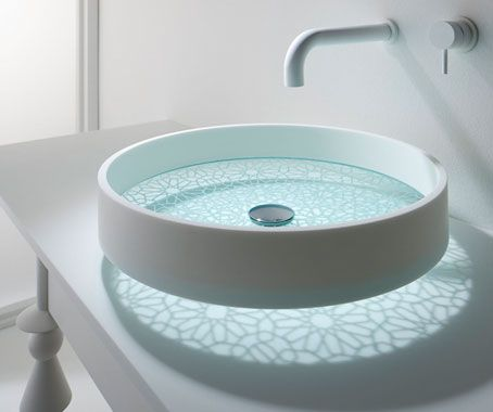 Staron Solid Surfaces announce the winners of the 2011 Edition 2 of their annual Staron Design Awards.