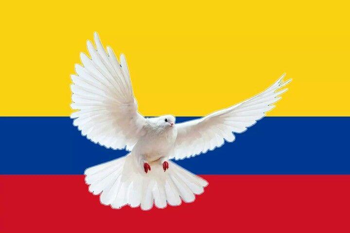 #YoQuieroPazColombia