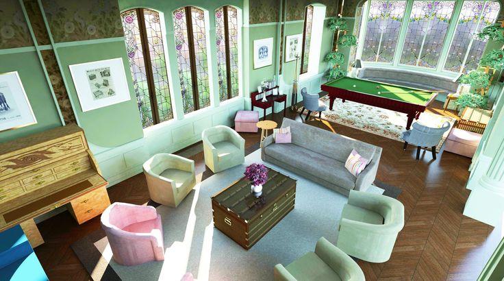 7 Best Décoration De La Maison Louis Vuitton Images On Pinterest