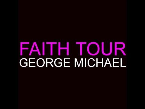 George Michael (R.I.P.) : LIVE IN PARIS, FRANCE, May 31, 1988 - soundboard recording - YouTube