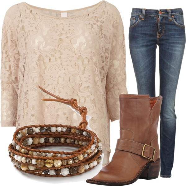 """Cute School Outfit"" by shorty-scurti on Polyvore"