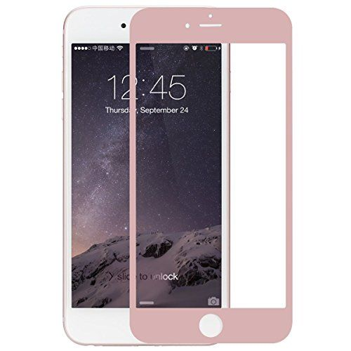 2bfdd4bff33 iPhone 6S Screen Protector,BENTOBEN iPhone 6 6s Tempered Glass Screen  Protector Edge to Edge