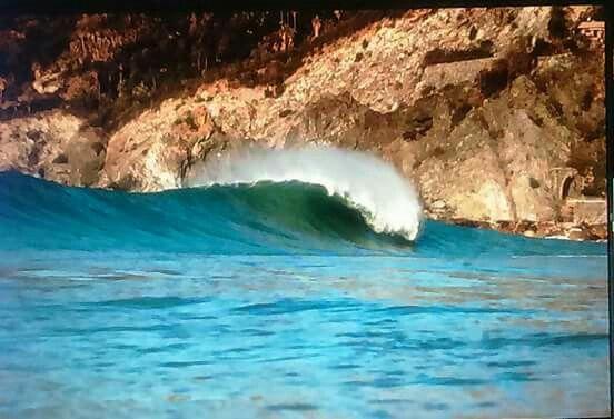 #Surf Levanto #outside set