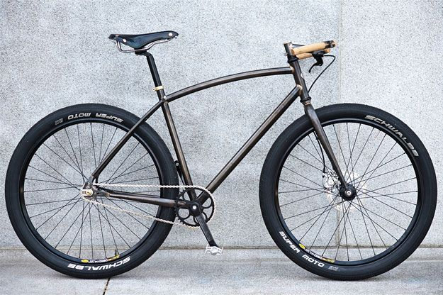 Fast Boy Cycles TFS Ezra Caldwell latest build,... | Kyoko has a blog