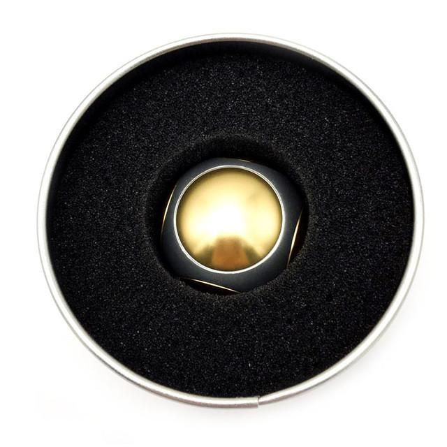 Now available in our store:Football Hand Spi... Check it out here! http://z-bones.myshopify.com/products/football-hand-spinner?utm_campaign=social_autopilot&utm_source=pin&utm_medium=pin