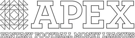 Zero RB Suspects: Rookies - Apex Fantasy Football Money Leagues