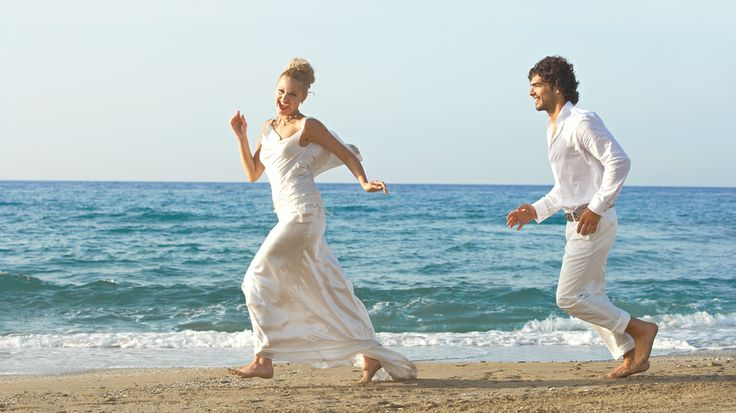Beach weddings at the #Kos_Imperial Thalasso are beyond compare. #hotels