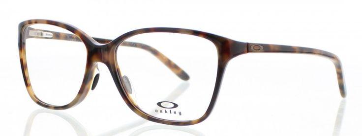Lunette de vue OAKLEY OX1126 112601 femme - prix 111€ - KelOptic