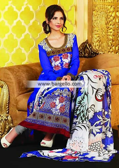 Embroidered Chiffon Pishwas Dress for Daily Wear Boston Massachusetts Tawakkal Pearl Collection 2014  UK USA Canada Australia Saudi Arabaia Japan Bahrain Kuwait Norway Sweden New Zealand Heavy Embroidered Pishwas in Chiffon for all Formal Events Product code: WL6973 Original Price: $210.95 Our Price: $190.95 You save: $20.00 (9%)