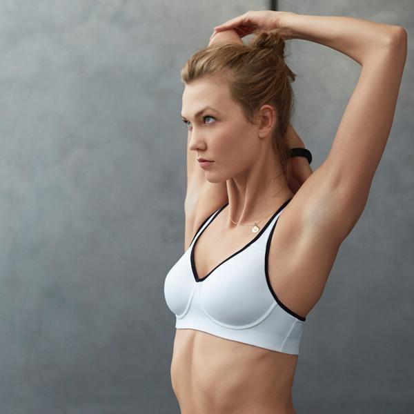 Karlie Kloss' fitness secrets